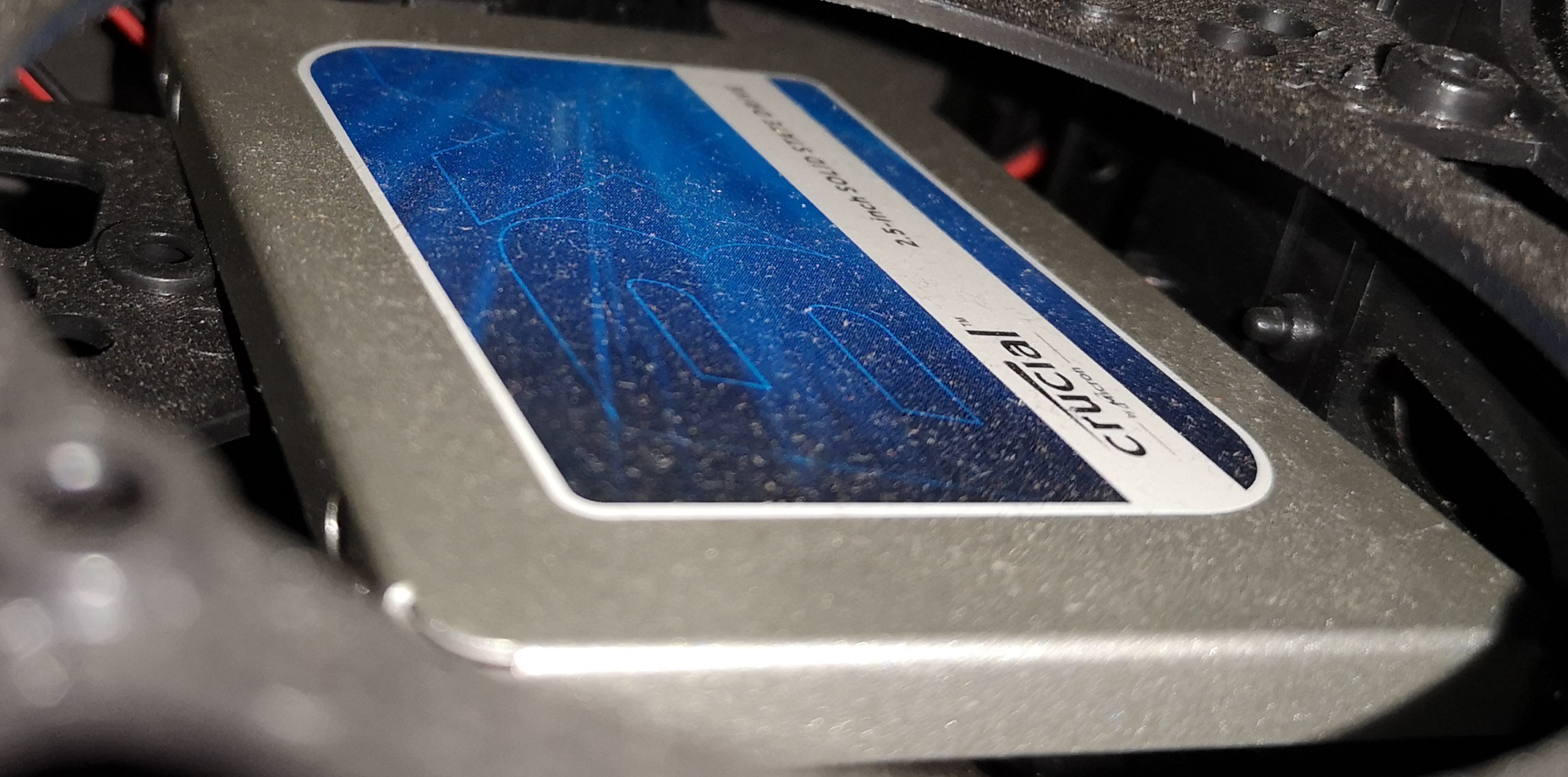 SSDの画像